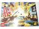 Book No: 4244699  Name: Pirates Captain Redbeard Mini Comic