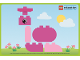 Book No: 45009b01  Name: Set 45009 Activity Card 1 (6115091)