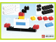 Book No: 45020b06  Name: Set 45020 Activity Card 6 (6145592)