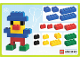 Book No: 45020b07  Name: Set 45020 Activity Card 7 (6145593)