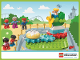 Book No: 45024b03  Name: Set 45024 Activity Card 3 (6219715)