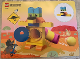 Book No: 45026b05  Name: Set 45026 Activity Card 5