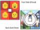 Book No: 45100bc2  Name: StoryStarter Spinner Card - Story Square Mood/Time (6028459)