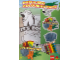 Book No: 4514949  Name: Coloring Book, DUPLO Zoo Coloring Pack 'It's Zoo Time!'