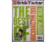 Book No: 4633709  Name: Lego Magazine 2010 The Best of BrickMaster 2010