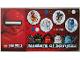 Book No: 4639027-NL  Name: Ninjago - Masters of Spinjitzu Mini Comic Book with Mask