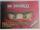 Book No: 4639028-FR  Name: Ninjago - Masters of Spinjitzu Mini Comic Book