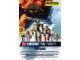 Book No: 4646954de  Name: Hero Factory - Feuerprobe (4646954_DE)