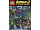 Book No: 5000141377  Name: Super Heroes Comic Book, DC, Batman 2