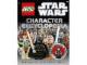 Book No: 5000214  Name: Star Wars Character Encyclopedia (Hardcover)