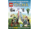 Book No: 5002820  Name: Ultimate Sticker Collection - Legends of Chima