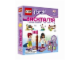 Book No: 5002890  Name: Brickmaster Friends - Treasure Hunt in Heartlake City (Hardcover)