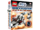 Book No: 5004103  Name: Brickmaster Star Wars (Hardcover) - Battle for the Stolen Crystals