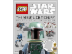 Book No: 5004195  Name: Star Wars The Visual Dictionary - Updated and Expanded