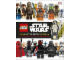 Book No: 5004853  Name: Star Wars Character Encyclopedia - Updated and Expanded (Hardcover)
