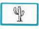 Book No: 5004933b02  Name: Set 5004933 Activity Card 2 - Apple Tree and Cactus