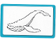 Book No: 5004933b04  Name: Set 5004933 Activity Card 4 - Whale and Caterpillar