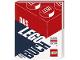 Book No: 5005672  Name: Das LEGO® Buch Jubiläumsausgabe: Exklusiver LEGO Stein (German Edition)