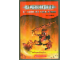 Book No: 50795  Name: Bionicle Chronicles Collection, Hardcover Volume containing Books 1 through 4
