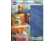 Book No: 50999  Name: Knights Kingdom - Battle for Morcia Magnetic Adventure Book