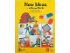 Book No: 5918  Name: New Ideas - with your Bricks (Hardcover)