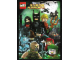 Book No: 6037264  Name: Super Heroes Comic Book, DC Universe (6037264 / 6037268)