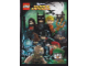Book No: 6037281  Name: Super Heroes Comic Book, DC Universe (6037281 / 6037283)