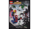 Book No: 6037288  Name: Super Heroes Comic Book, Marvel (6037288 / 6037290)
