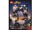 Book No: 6047357  Name: Super Heroes Comic Book, DC Universe, Man of Steel (6047357/ 6047359)
