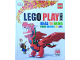 Book No: 6073240  Name: Play Book - Ideas to Bring Your Bricks to Life (Hardcover)