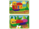 Book No: 6150508  Name: Set 10831 - Idea Card 1 - (6150508 / 6150512)