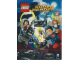 Book No: 6151273  Name: Super Heroes Comic Book, DC Comics, Dawn of Justice (6151273 / 6151277)