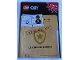 Book No: 6312915  Name: City - Topphemlight, Lego City Poliskontoret (Swedish Edition)
