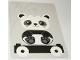 Book No: 6344101  Name: Set 10955 - Activity Card 4 - Panda (6344101)