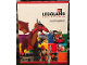 Book No: 721775  Name: Legoland California Souvenir Guidebook 2010
