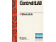 Book No: 822207  Name: Control Lab Reference Guide