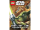 Book No: 82300276220115  Name: Star Wars - De Kracht van de Jedi - Activity Book (Dutch Edition)