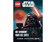 Book No: 82300276220215  Name: Star Wars - De Kracht van de Sith