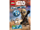 Book No: 82300367700716  Name: Star Wars - Sterk met De Force! - Activity Book (Dutch Edition)