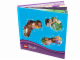 Book No: 850972  Name: Friends Friendship Book (Hardcover)