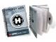 Book No: 853083  Name: Hero Factory Mission Log Book