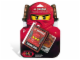 Book No: 853114  Name: Ninjago Trading Card Holder