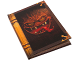 Book No: 853528  Name: Nexo Knights Monsters Sketch Book