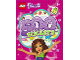Book No: 8710823001802  Name: Friends - 500 stickers (Dutch Edition)