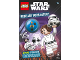 Book No: 8710823003677  Name: Star Wars - Rebellen voor Altijd! - Activity Book (Dutch Edition)