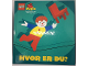 Book No: 8760813083  Name: Hvor Er Du? (Where are you?) by Michael Smollin