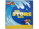 Book No: 8760814136  Name: Den Store Bog (The big book) by Michael Smollin