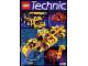 Book No: 8891  Name: Idea Book 8891, Technic