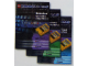 Book No: 900057  Name: ROBOLAB Teacher's Guide Set of 3