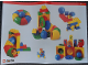 Book No: 9087b01  Name: Set 9087 Activity Booklet (4.122.356)